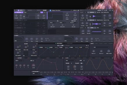 ROLI releases Equator2 MPE software synthesizer