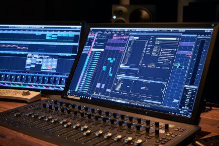 Steinberg announces Nuendo 11 Professional Audio Production software
