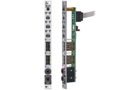 Tubbutec announces Midi USB Bridge A – USB host, TRS midi router and merger