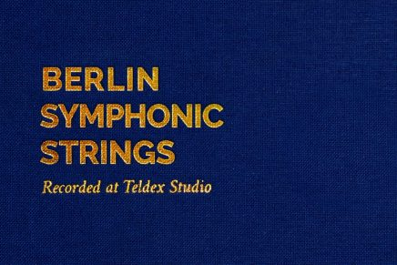 Orchestral Tools announces Berlin Symphonic Strings