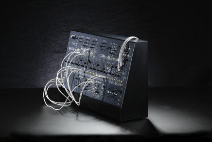 Korg announces ARP 2600M Synthesizer