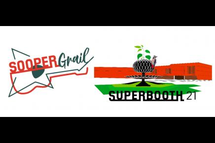 SOOPERGrail & SUPERBOOTH21 May 2021 Berlin