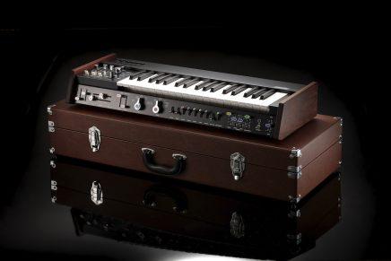 KORG announces 700S Synthesizer