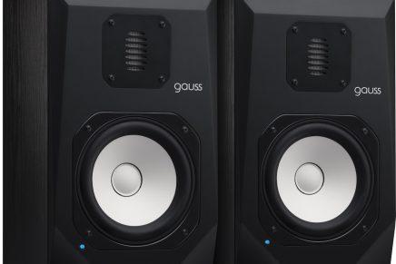 Avantone Pro announces Gauss 7 active reference monitor