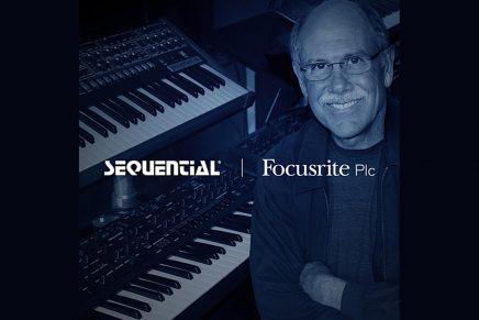 Focusrite acquires Sequential in landmark industry development