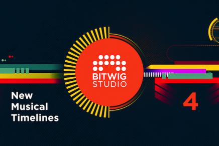 Bitwig announces new version – Bitwig Studio 4