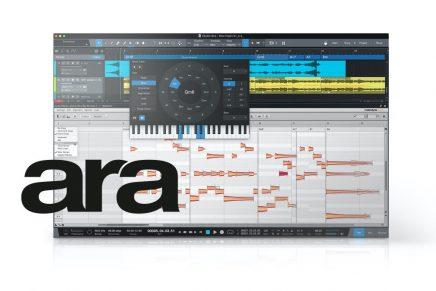 Celemony releases ARA SDK under open source license