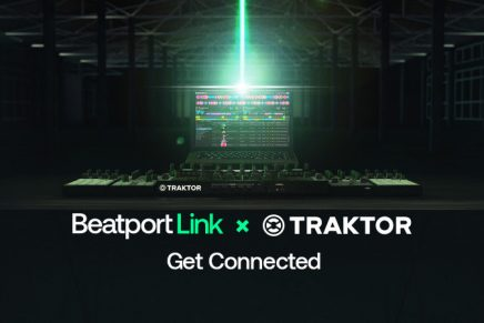 Beatport, Beatsource and Native Instruments bring LINK streaming technology to TRAKTOR PRO 3