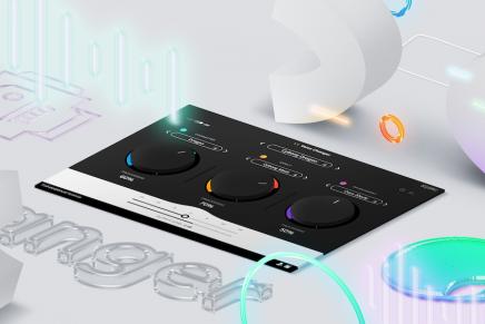 Accusonus Announces New Voice Changer Tool