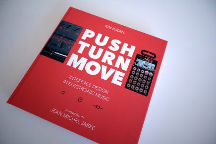 Bjooks Releases Updated 2021 Edition of PUSH TURN MOVE