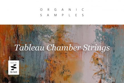 Orchestral Tools announces Tableau Chamber Strings