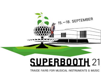 superbooth21, event, synthesizer, modular