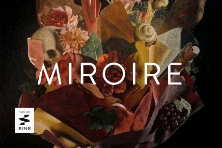 Orchestral Tools announces Miroire