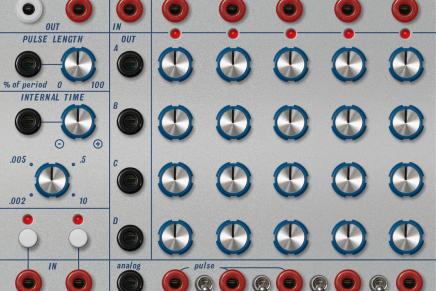 Buchla & Tiptop Audio announces 200 series