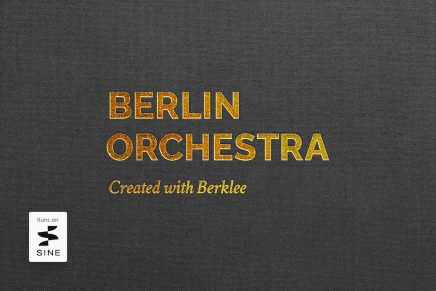 Orchestral Tools Announces Berlin Orchestra – Created with Berklee
