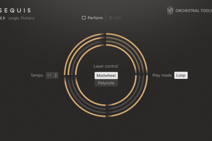 Native instruments releases Sequis in collaboration with Orchestral tools