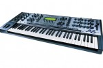 Alesis discontinues A6 Andromeda and ION synths