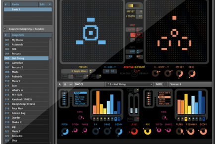 NI Reaktor made easy with Reaktor Player