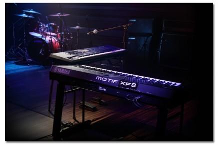 Yamaha Motif XF7 Archives - Gearjunkies com