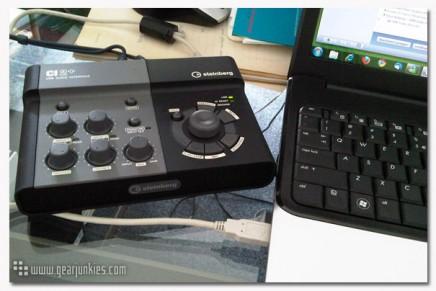 Steinberg CI2+ Audio Interface – Gearjunkies Review