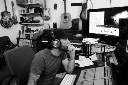 Spencer Gibb Finds Truth in Ultrasone's HFI-680 Headphones