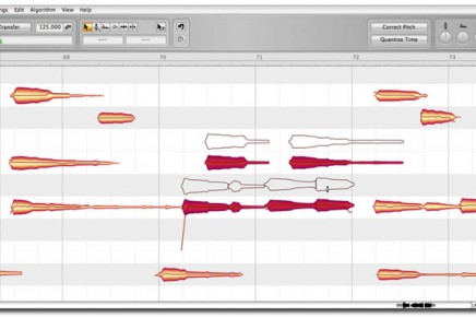 Full 64-bit compatibility for Melodyne with 1.2. update