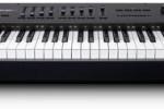 Avid introduces new M-Audio Oxygen 88 controller
