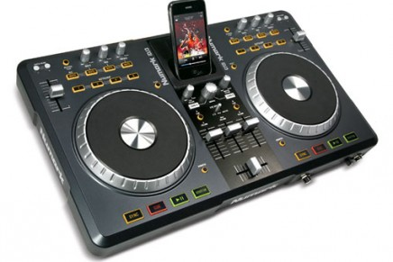 New Numark Controllers presented at BPM