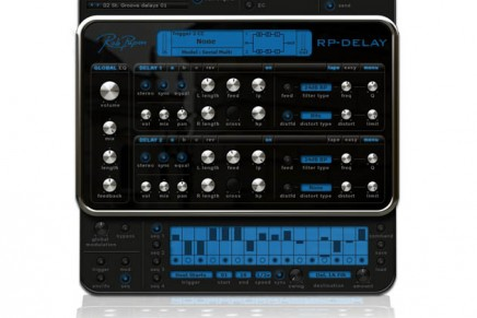 Rob Papen plugin updates available now