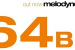 Update brings 64-bit support to Melodyne