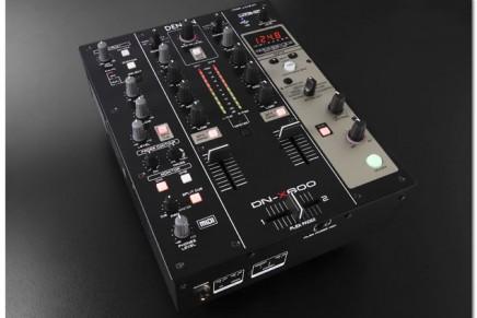 Denon DJ DN-X600 Mixer now available