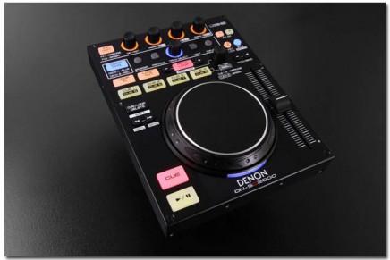 The Denon DJ DN-SC2000 Controller available now
