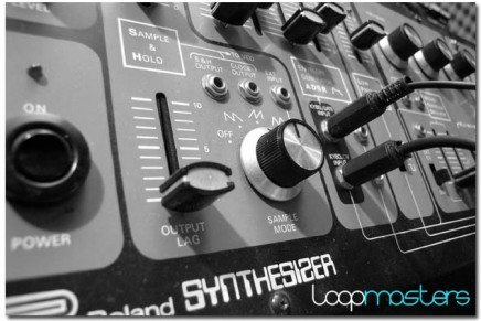 Loopmasters Patchworx Competition – Create Patches and Win