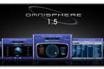 Spectrasonics Omnisphere v1.5 update available now