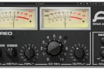 Waves Aphex Vintage Aural Exciter released