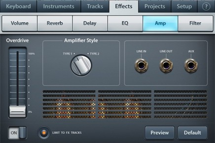 Image-line and Xewton collaboration for FL studio mobile?