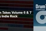 Propellerhead Presents Record Drum Takes vol 6 & 7 – Power Pop and Indie Rock