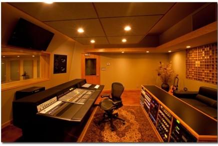 Sound Temple Studios Install SSL Matrix and Alpha-Link