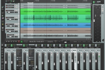 Reaper 4 DAW Available Now
