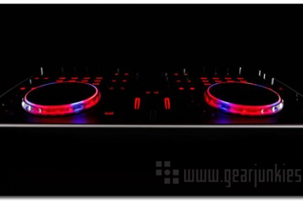 Is a new Pioneer DJ Controller coming?