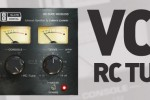 Slate Digital VCC RC Tube Now Available