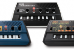 Korg Monotron Duo and Monotron Delay Released