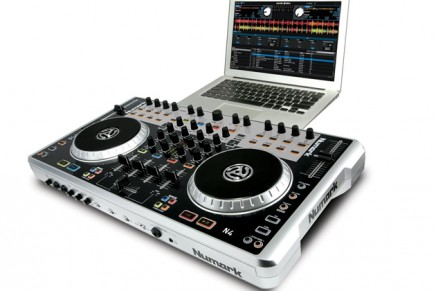 Numark N4 DJ controller Now Shipping