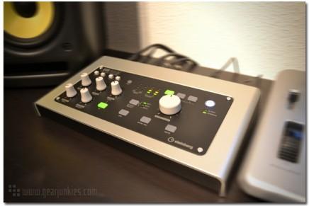 Steinberg UR28M Audio Interface – Gearjunkies Review