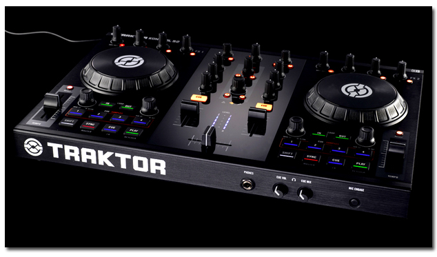 Traktor Scratch Pro 2 Download Completo Free