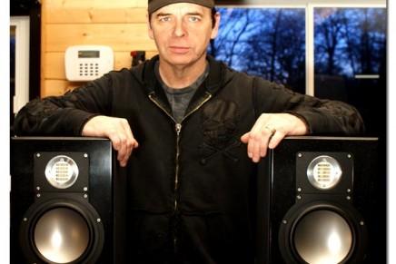 Gary Numan and Unity Audio Rocks