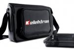 Elektron introduces ECC -2 Carry Bag and PL-1 Protective Lid