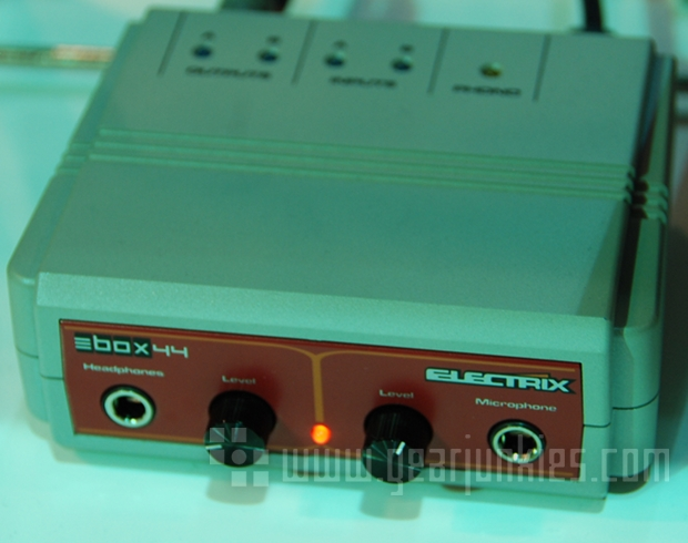 Electrix is back with the Tweaker and the Ebox-44 - Gearjunkies com