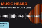 Ableton + SoundCloud: GET YOUR MUSIC HEARD!