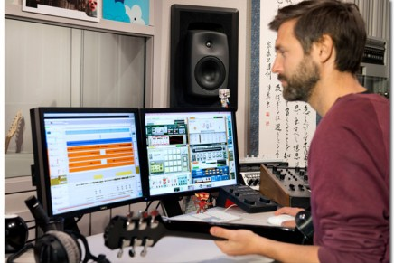 Propellerhead Reason 6.5 Version now available